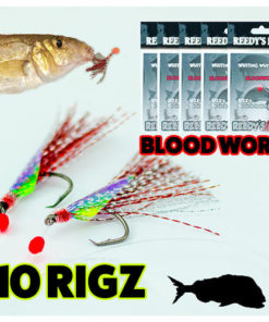flasher rigs , paternoster rig , flathead rig, snapper rigs