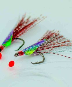 circle hooks size #4 used to Catch Small Fish Such as whtting