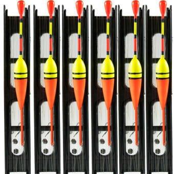 float rig , pencil float