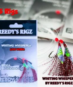 whiting rig