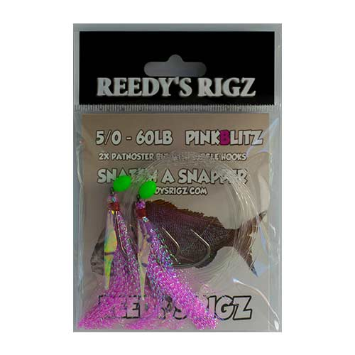 snapper snatcher ,5/0 hook, pre made rig fishing rig, snapper hook,Snappers Snatchers 5/0 hook