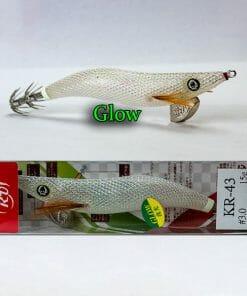 white squid jig, egi jig,squid fishing , port phillp bay squid