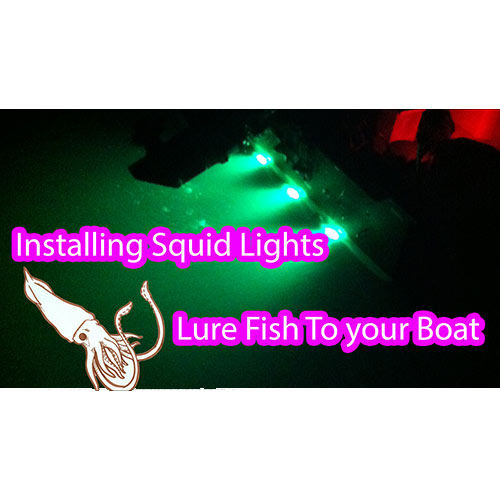 Squid Lights led, Fishing Led ,