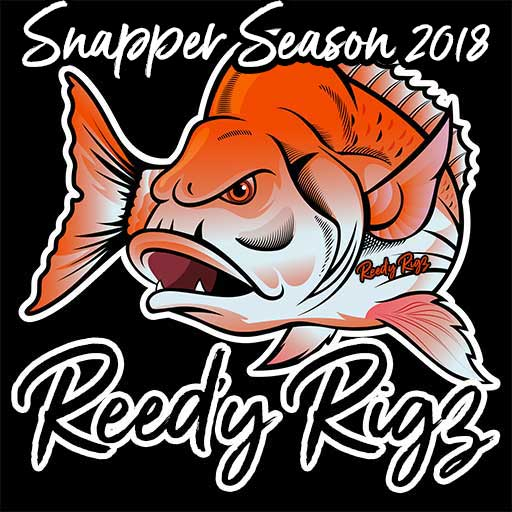 snapper season 2018, snapper