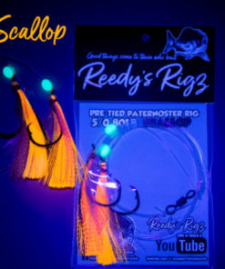 Snapper RIg, Ultra Rig, Flasher Rig , Paternoster Bait FIshing
