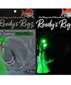 snapper rig,flasher rig, snapper snatcher, reedys rig, ledger rig, paternoster rig, sabiki rig,fishing rig