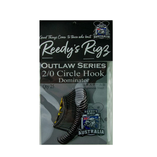 circle hook , Dominator ,Hooks , Reedy's Hooks, fishing hook