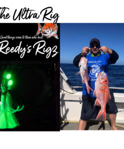 ultra rig ,paternoster Rig , snapper rig, flasher rig , ultra rig, reef rig , shark rig, bait rig, ledger rig, bottom rig