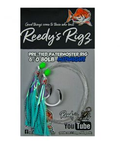 ultra rigs, snapper snatchers
