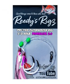 Best Snapper Rig for Port phillip bay,snapper rig, reedys rigs , ultra rig, fishing rig , best paternoster rig, flasher rig