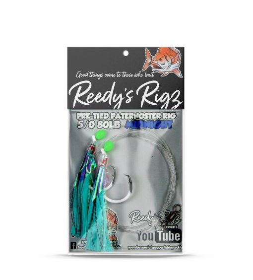 ultra rigs by reedys rigs