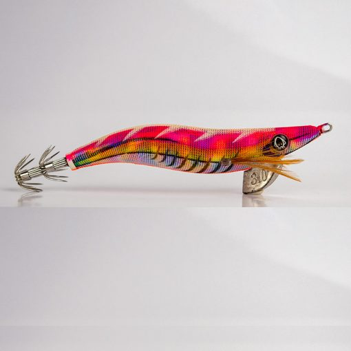 squid jig,kr 107, shimano, rui, fishing,