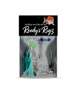 ultra rig , reedys rigs , best snapper rig