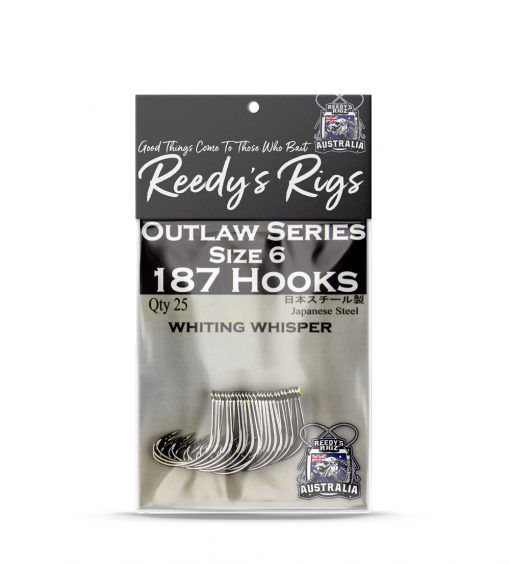 whiting hook , fishing hook, reedys hooks