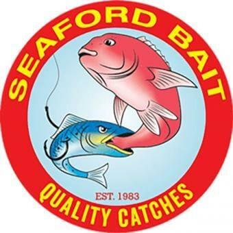 snapper bait , seaford bait, fishing