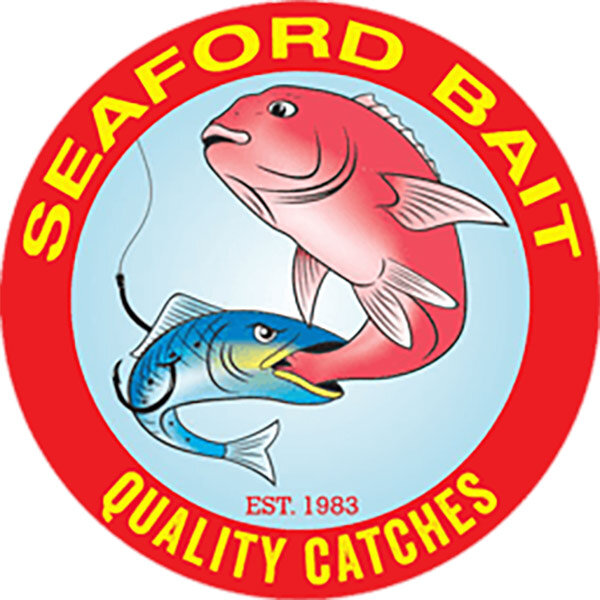 snapper bait , seaford bait, fishing