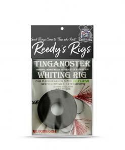 bloodworm whiting rig