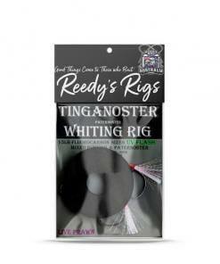 whitting rig , fishing rig, reedys rigs