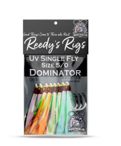 Lumo hook, UV Fly , Uv Fishing, reedys circle hooks
